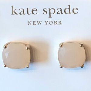 💕♠️ Beautiful Kate Spade earrings EUC!!